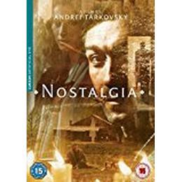 Nostalgia [DVD] [Blu-ray]